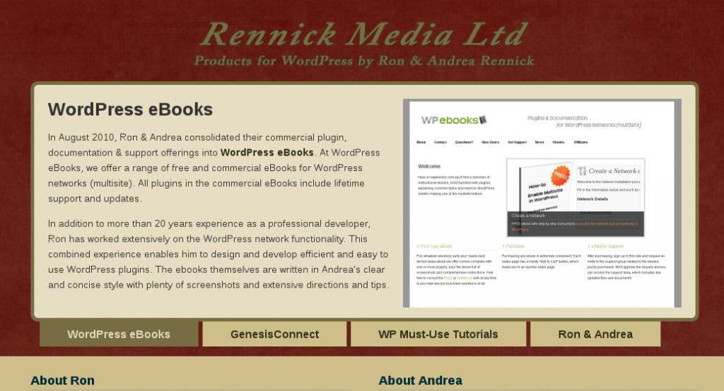 Rennick Media Ltd.